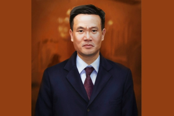 Ye Jianming - Caixin